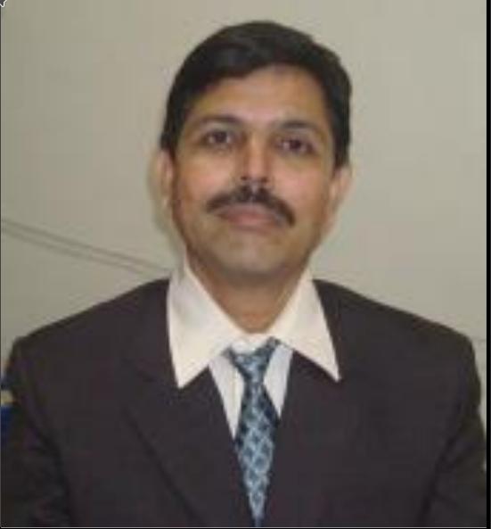 Professor Dr. Ravindra Kulkarni