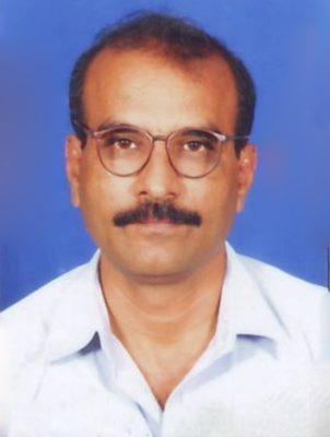 Prof. Sudhir Puranik