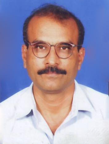 Mr. Sudhir Puranik