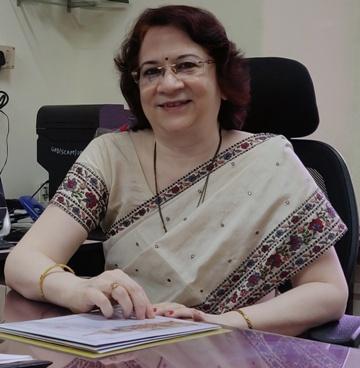 Smt. Madhavi Ingole
