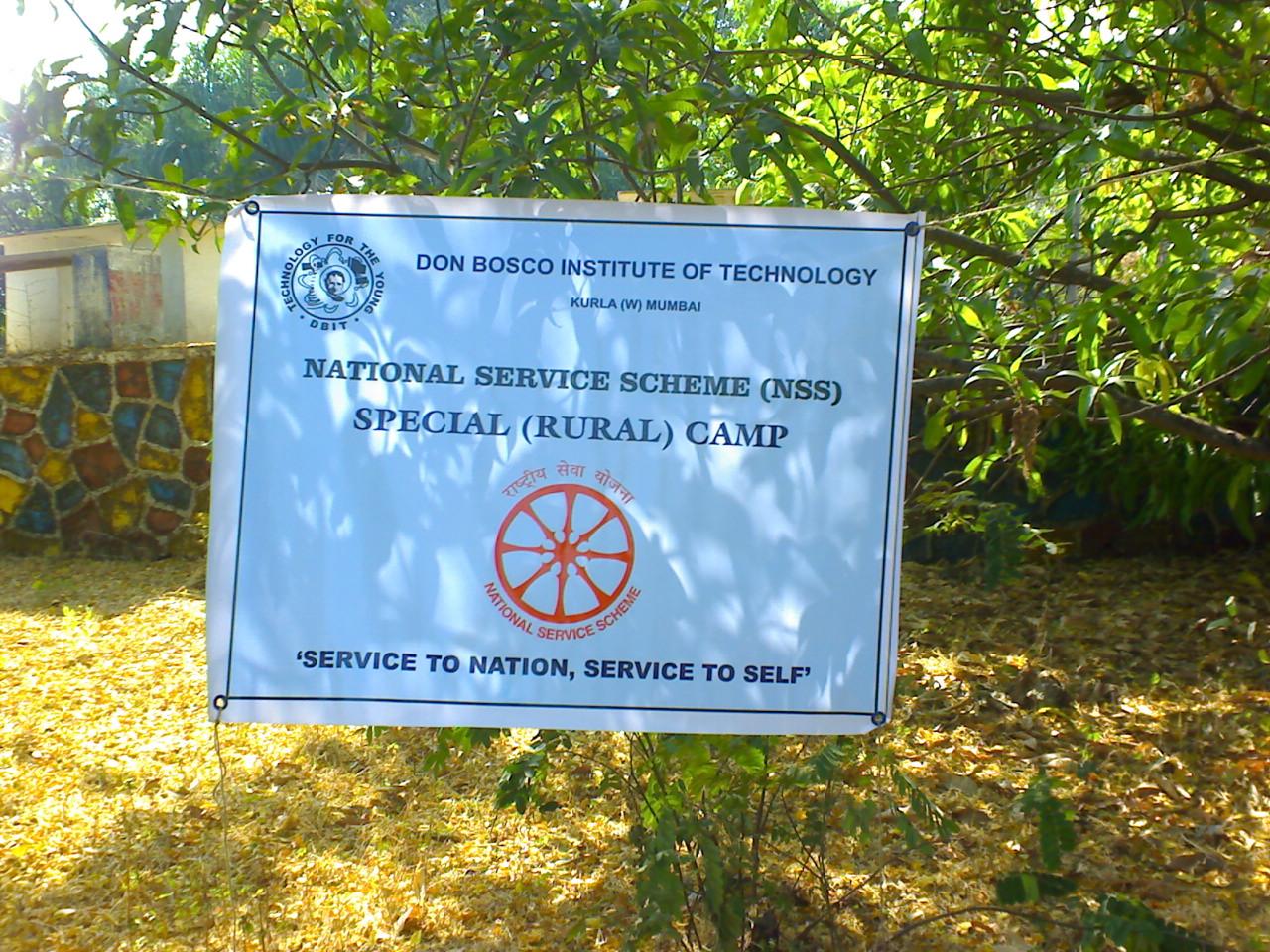 Special Camping Program